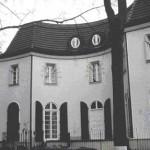 Oskar Kaufmann 1922 für Prof. Max Epstein