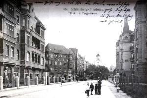 Stierstrasse_mit_Blick_auf_die_Fregestrasse_1911