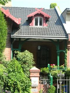 Wohnhaus Günter Grass