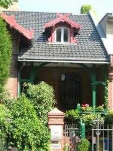 Wohnhaus Gunter Grass